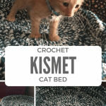 Kismet Cat Bed