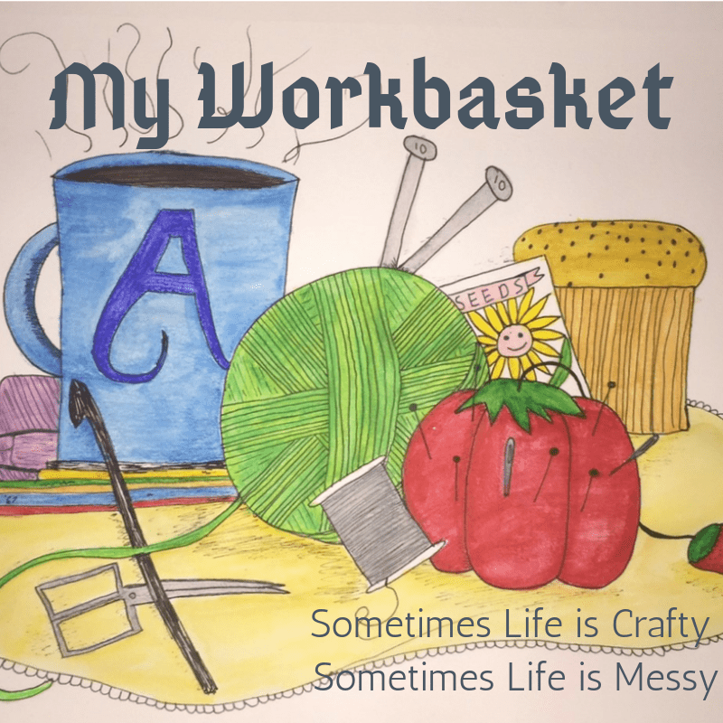 My Workbasket- a blog about crafts, traditions, the crafting of traditions, and the tradition of crafting