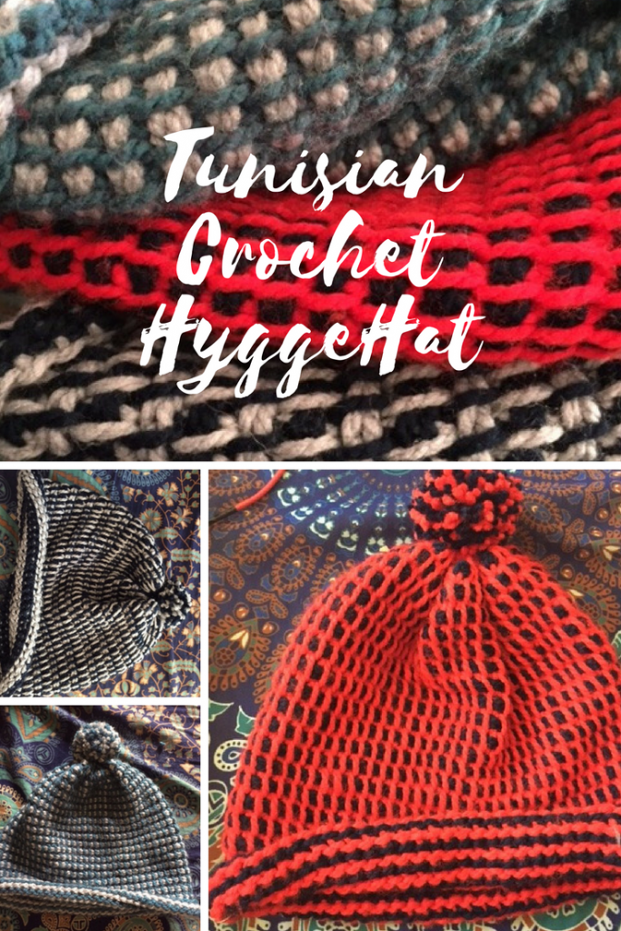 Hygge Hat - My Workbasket