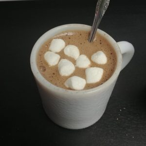DIY Hot Cocoa Mix with only 3 ingredients from My Workbasket